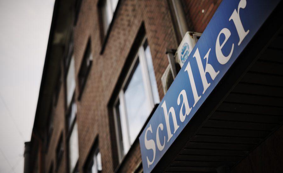 """Stadtschreiber """"Das andere Schalke"""" © Philipp Wente"""